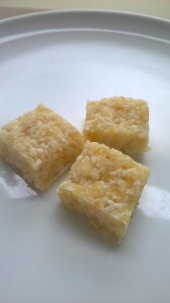 Loulou's kokossnoepjes