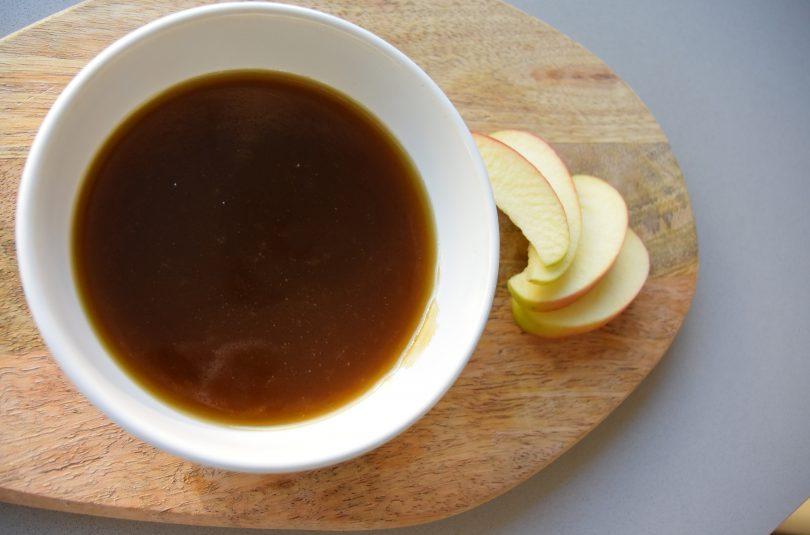 Caramelsaus (hadden we die maar nooit ontdekt)